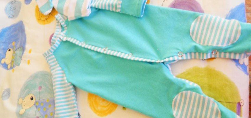 Как это работает: производство одежды для новорожденных ...